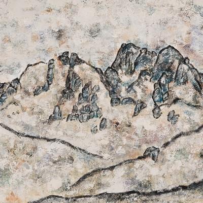 [A0710-0011] 삼각산