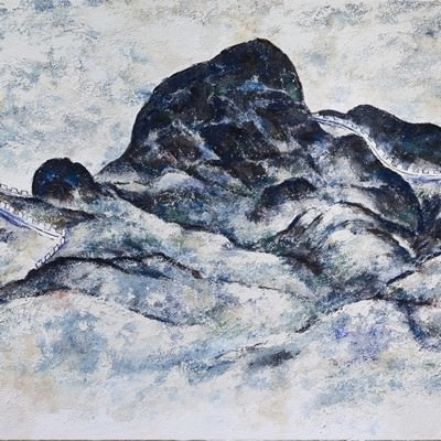 [A0710-0016] 인왕산