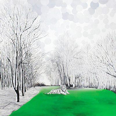 [A0711-0026] 겨울