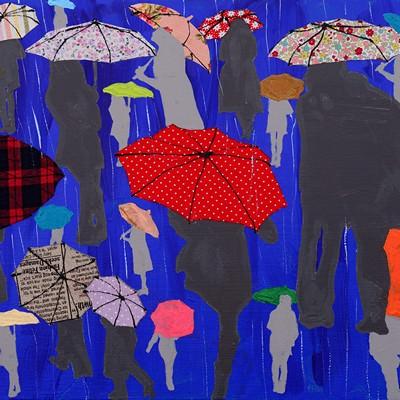 [A0712-0044] 비오는 날의 연가