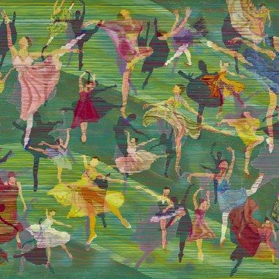 [A0712-0152] 봄의 왈츠