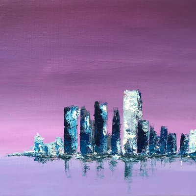 [A0717-0015] Radiant city_Songdo