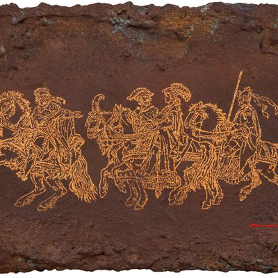 [A0721-0019] 군주들의 행진(021702)