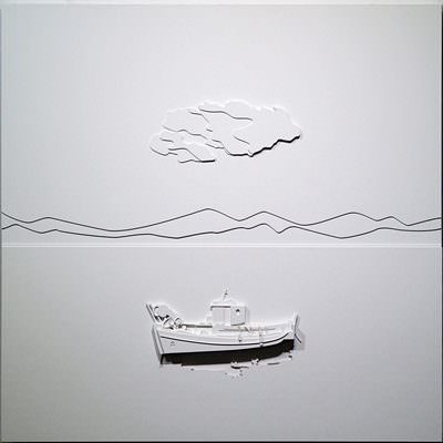 [A0736-0001] Chug Boat