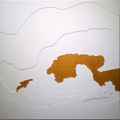 [A0736-0006] Golden Cloud