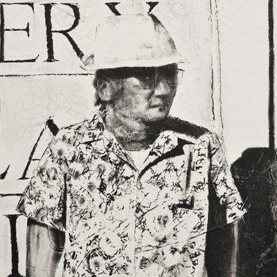 [A0741-0008] 기억-Wahaiwa Oldman