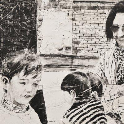 [A0741-0012] 기억-Antwerp family
