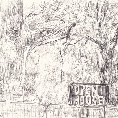 [A0741-0024] OPEN HOUSE