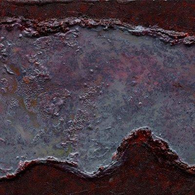 [A0751-0035] 용암