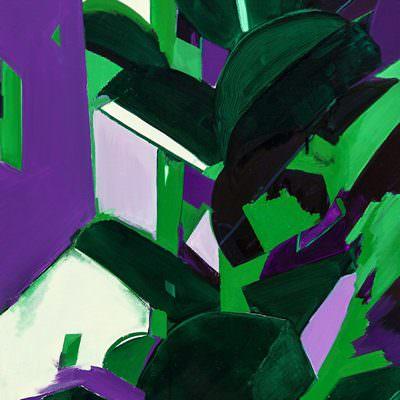 [A0753-0005]  Leaf Piece