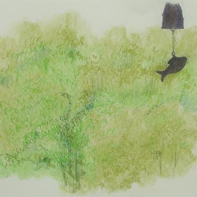 [A0755-0005] 창밖은 봄