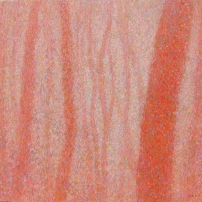 [A0755-0019] 숲.빛