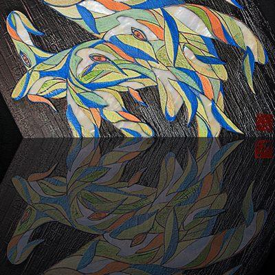 [A0760-0009] 빛과 그림자의 경계