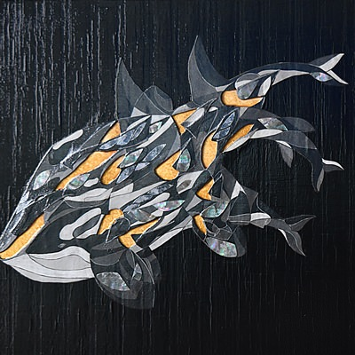 [A0760-0023] Depp sea#7