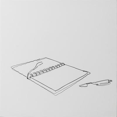 [A0767-0008] Write down