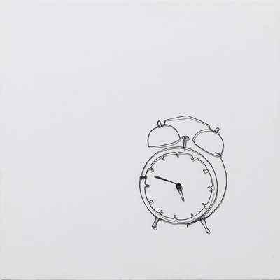 [A0767-0011] A clock