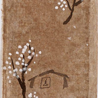 [A0770-0026] 봄