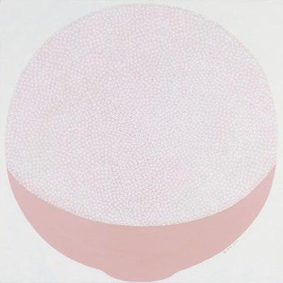[A0771-0016] 분홍 꽃밥