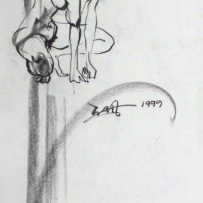 [A0772-0027] 마음의 행로1999-2