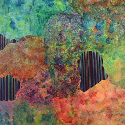 [A0780-0004] Internal Landscape Series 56