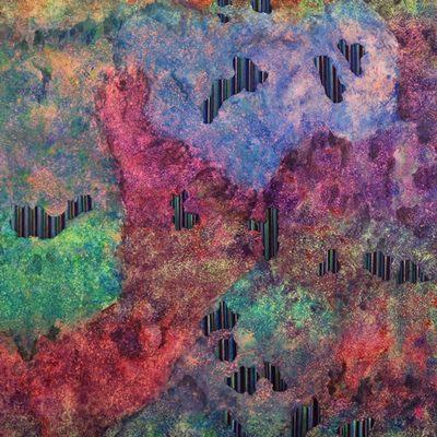 [A0780-0006] Internal Landscape Series 58