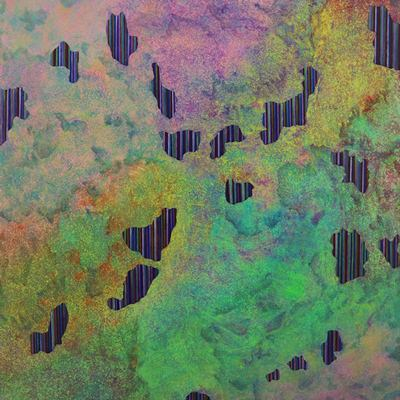 [A0780-0008] Internal Landscape Series 61