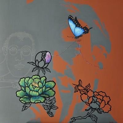 [A0796-0013] Butterfly's Dream