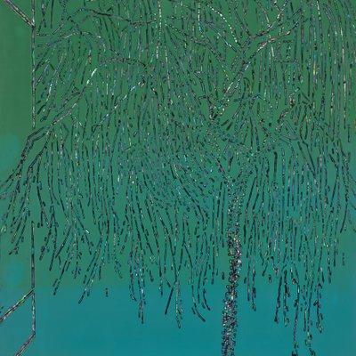 [A0806-0013] 버드나무1