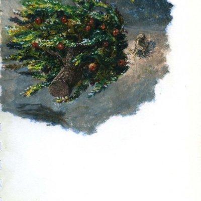 [A0815-0044] 아낌없이 주는 나무 2