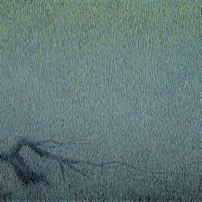 [A0821-0002] 선요(禪曜)-나무의 변주