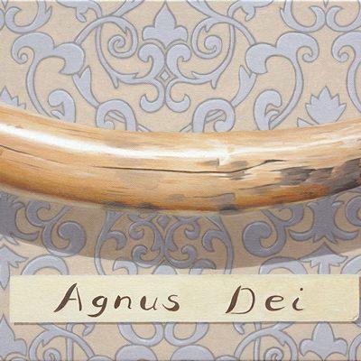 [A0823-0002] Agnus Dei