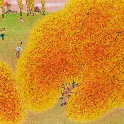 [A0825-0080] 가을여행