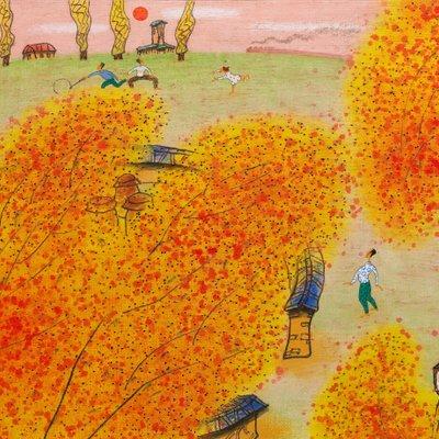 [A0825-0088] 가을여행