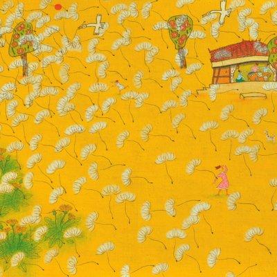 [A0825-0107] 봄. 봄바람