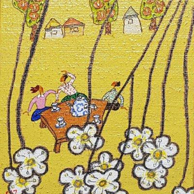 [A0825-0197] 봄.봄