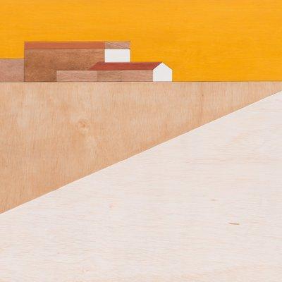 [A0828-0019] Landscape-House