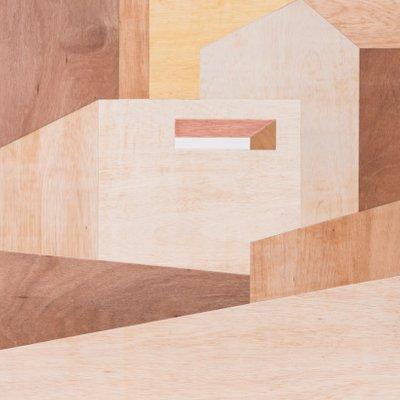 [A0828-0036] Landscape-Structure