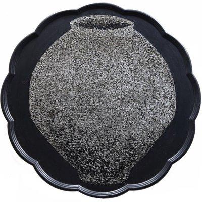 [A0834-0022] 달항아리(Moon jar)