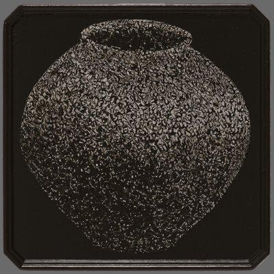 [A0834-0023] 달항아리(Moon jar)