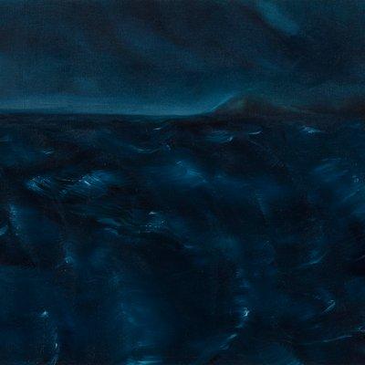 [A0837-0005] 바다 8