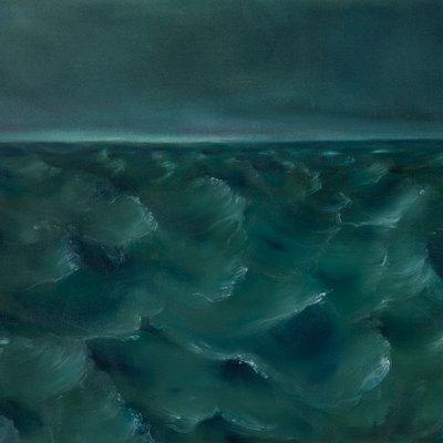 [A0837-0006] 바다 9