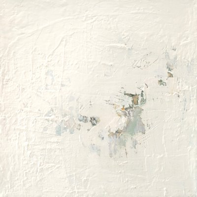 [A0843-0055] White Nothing NO.24