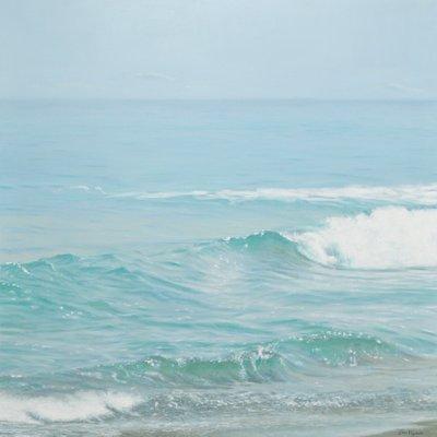 [A0851-0003] 바다