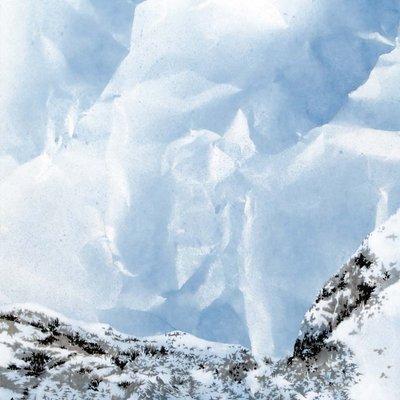 [A0864-0002] 설상(雪霜)2