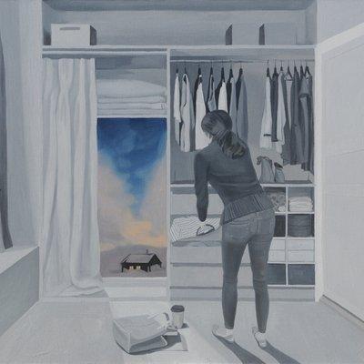 [A0869-0014] 비밀의 밤