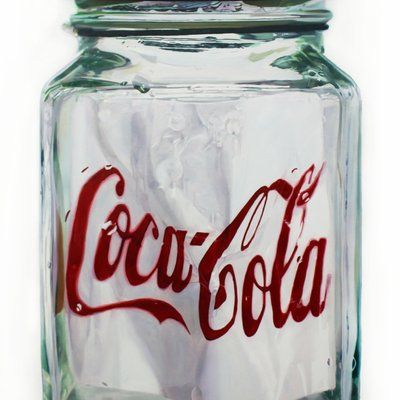 [A0887-0006] coca-cola