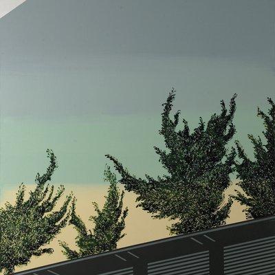 [A0898-0024] 독수리들이 사는곳2