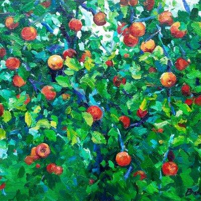 [A0899-0011] 열매