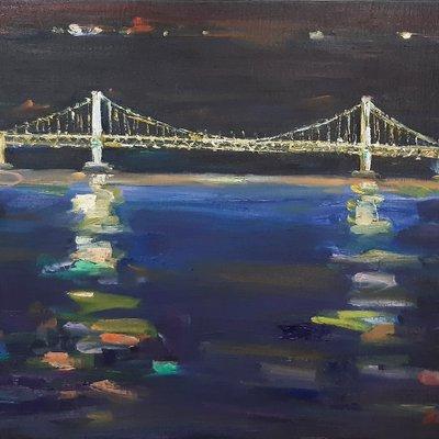 [A0899-0066] Bridge  to heaven 2