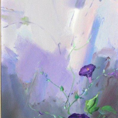 [A0904-0102] 바람에서 꽃향기 2009-12